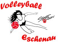 Volleyball Eschenau